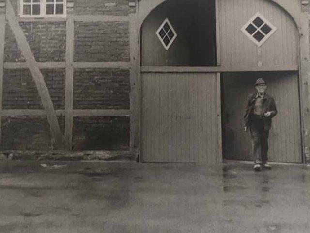 Die Geschichte des Bioland Hofes deventer in Rinkerode